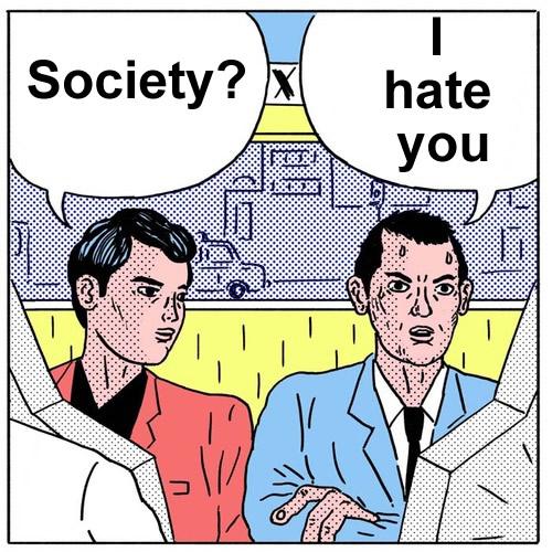 societyhate
